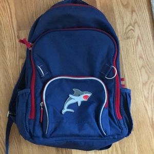 Excellent condition Pottery Barn kids backpack
